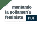 Desmontando La Poliamoría Feminista