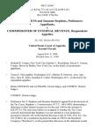 Jon T. Stephens and Susanne Stephens v. Commissioner of Internal Revenue, 905 F.2d 667, 2d Cir. (1990)