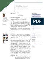 Teaching Strategy_ Field Trip Strategy.pdf