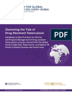 Best Practices 2016_Stemming the Tide of  Drug-Resistant Tuberculosis_SXIB Az Extract