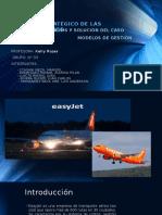Grupo 3, Análisis y solución del caso Easy jet.pptx