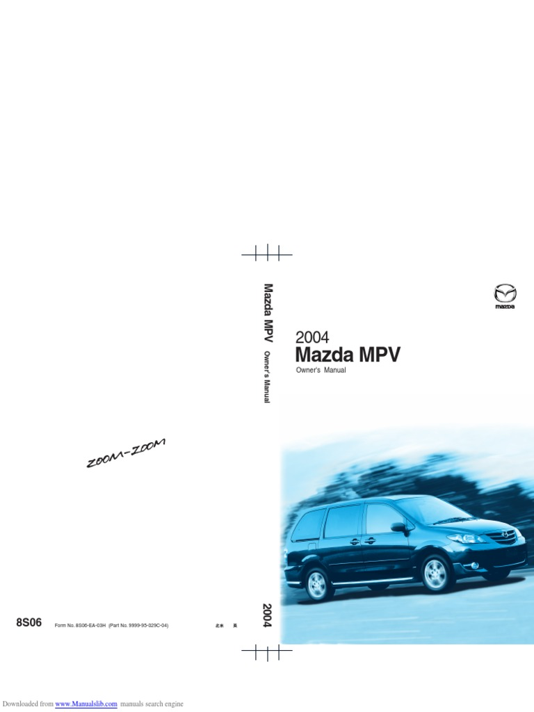 Mazda 3 Owners Manual: Seat Belt Precautions