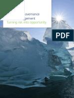 !!Ch en Third Party Governance Risk Management Report