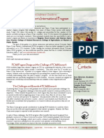 Peace Corps Instructor and Advisor Guide to PCMI Instructor's Guide