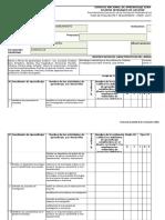 Formato Plan de Evaluacion y Seguimiento Etapa Lectiva-U