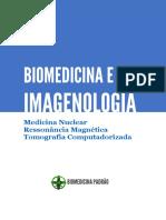 E-book Biomedicina e Imagenologia