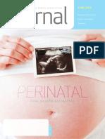 Embarazo JCA