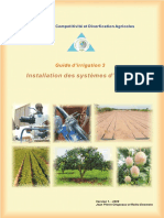 Guide Irrigation 3