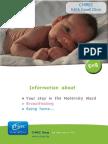 Brochure Maternite Cavell VPascANG Web