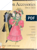 Fashion Accessories - Since 1500 (History Arts)