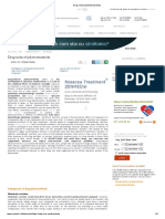 Drug Induced Photosensitivity