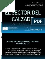 Sector Calzado Comercio Exterior