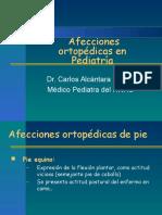 5204e011cc DR. ALCANTARA-Afecciones Ortopédicas en Pediatria