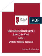 Diagnose-cystic Fibrosis Thalassemia FragileXsyn 29042016