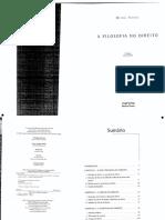 Troper, Michel. Filosofia Do Direito - 2003