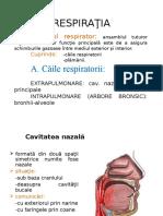 Prezentare Respirator