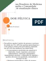 Dor Pelvica