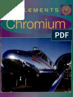 The Element Chromium LISTO