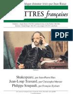 Les Lettres Francaises 133
