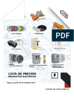 Iusa Productos Electricos 07 Mar 2016