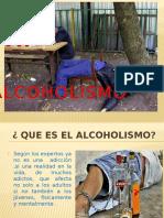 Alcoholismo ealcoholismo