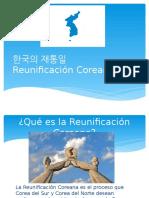 Reunificacion Coreana Para Scribb