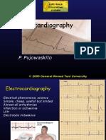 EKG Anatomi 2014