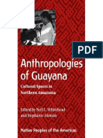 Whitehead - Anthropologies_of_Guayana_-_Introduction.pdf