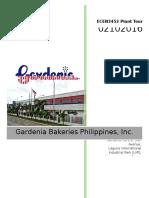 Gardenia Paper