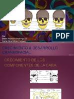 DESARROLLO Y CRECIMIENTO CRANEOFACIAL.pptx
