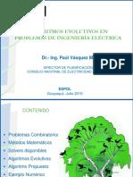 Alg Evolut en SEP_didáctica