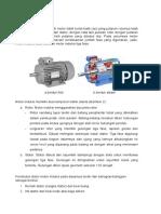 Relay Proteksi motor IEEC