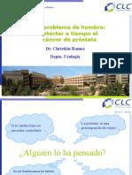 Próstata Dr. Ramos 2011