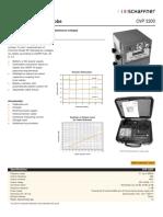 Schaffner Dt CVP 2200 Gb