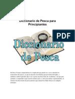 Diccionario de Pesca - 10