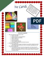 sfs response cards