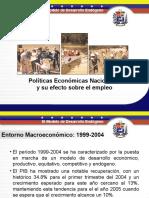 2 Pol-Ec Nac y Su Efecto Empleo