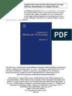 Agroxicos Na America Do Sul Adv Mol Toxicol (2) (1) (2)