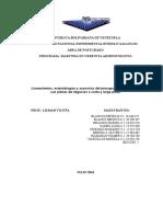 RepúbliLineamientos, metodologías y asesorías del presupuesto de capital y sus planes de negocios a corto y largo plazo