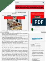 Memantau Blogspot Com 2012 12 Contoh Usaha Rumahan Bisnis CA