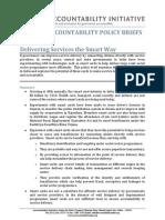 AI Policy Brief