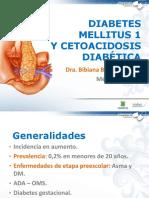 1. Diabetes y CAD
