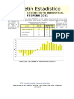 Texto Manufactura FEB