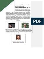 Fiches détaillées - Université populaire des NCS - 2016
