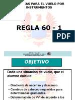 REGLA 60-1