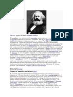 Socialismo y Punto