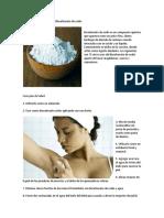 75 Usos Extraordinarios Del Bicarbonato de Sodio