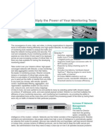 Whitepaper - Multiply the Power of Your Monitoring Tools