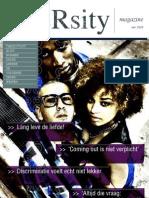 DiveRsity Magazine