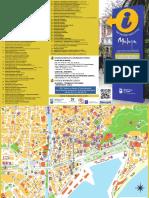 Plano Malaga 2015